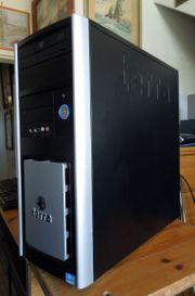PC Athlon II X4 630