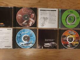 CD-ROM Midtown Madness Speed Busters: Kleinanzeigen aus München - Rubrik PC Gaming Sonstiges