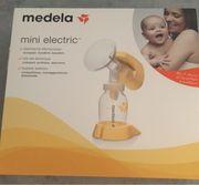 Medela Mini Electric Handmilchpumpe