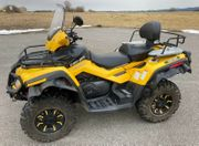 ATV CAN AM BOMBARDIER 2012
