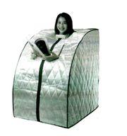 IR-Sauna Infrarot transportabel auch schnell