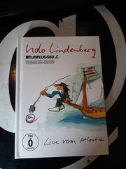 Udo Lindenberg Unplugged 2 Viermaster -