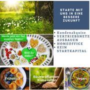 Nebenerwerb mit Biolebensmitteln- deutschlandweit