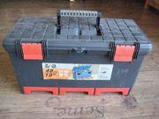 Werkzeugkoffer von ZAG Industries in