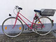 Damen Fahrrad Peugeot 5-Gang