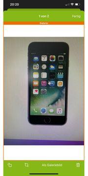 Handy iPhone 6s