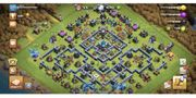 Clash of Clans Dorf