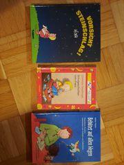 Kinderbücher Vorsicht Steinschlag von Uli