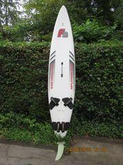 Surfbrett Surfboard Windsurfen F2