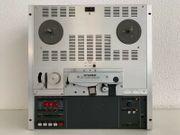 Studer A807 MKII Tonbandgerät Tape