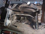 VW T4 Vorderachse Vorderachsträger Aggregatenträger