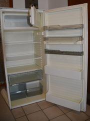 AEG Einbaukühlschrank mit Gefrierfach