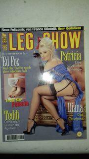 Legshow Nr 16