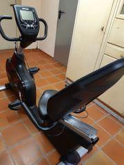 Sitzergometer von Kettler