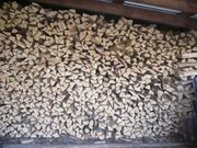 Brennholz weich zu verkaufen