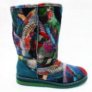 Boots Desiqual Stiefel Mod Panda
