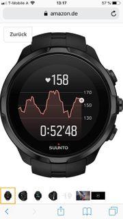 Suunto Muli Sport Uhr GPS