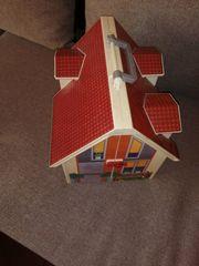 Playmobil Tragbares Puppenhaus