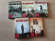The Walking Dead und The