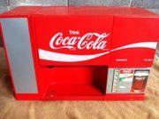 Getränkeautomat Siemens GA Coca Cola