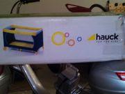 Kinder Reisebett Marke Hauck