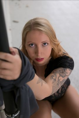 Sex Chats - Online Erziehung Verbalerotik Dominanz