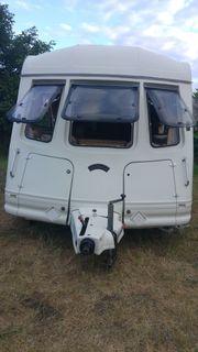 Vanroyce Classic 470 LUXUS Wohnwagen