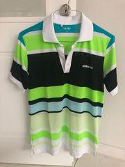 Adidas Herren Golf Polo Größe