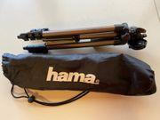Kamera Fotostativ - Hama Star 05
