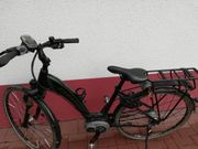 E-Bike Stevens Bosch Shimano