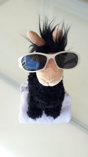 Neuwertige Sonnenbrille für Mädchen TOP-Zustand