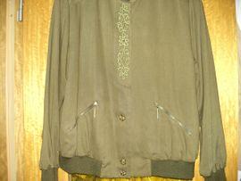 neuwertiger Blouson - Jacke von bremer: Kleinanzeigen aus Wuppertal Dönberg - Rubrik Damenbekleidung