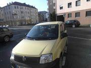 Fiat Panda 1 2 Active