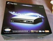 Fantec P2300 HD Media Player -