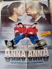Kino Plakat A1 Anna annA