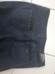 Armani Jeans Gr 30 dunkelblau