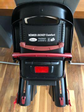 Fahrradsitze - Kinderfahrradsitz Römer Jockey Komfort