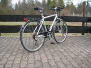 Trekking-Fahrrad gebraucht