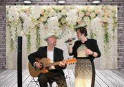 Hochzeits- und Partymusik-Duo für Eure