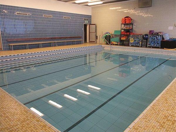 Aquafitness Kurse in HH-Langenhorn für