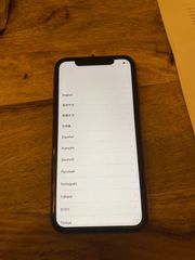 IPhone X 128 GB