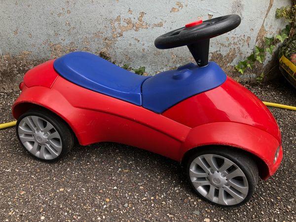 Bobby Car BMW Edition