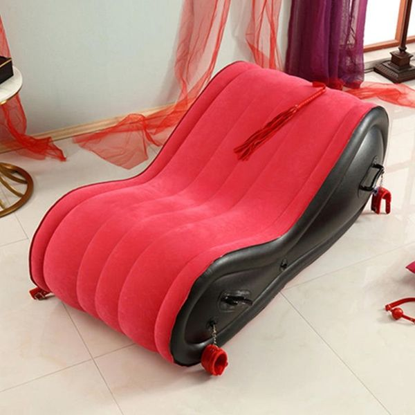 BDSM Sex-Sofa Lounge Möbel mit