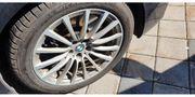 BMW Winterkompletträder f F30 5er