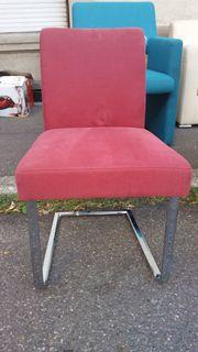 FLEX Freischwinger Stuhl Sessel von
