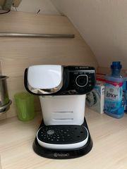 Bosch Tassimo-neuwertig -Kaffeemaschine
