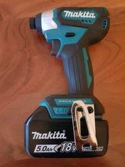 Makita akkuschlagschrauber