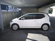 VW White up