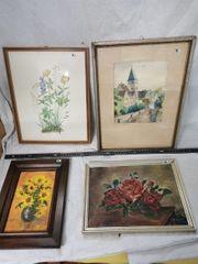 Bilder Gemälde Zeichnungen und Ähnliches