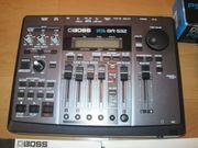 Boss BR-532 4-Spur Aufnahmestudio für Homerecording